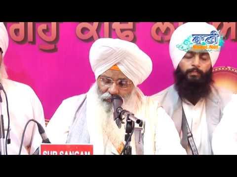 Bhai-Guriqbal-Singhji-Bibikaualnji-At-G-Sisganj-Sahib-On-17-July-2017