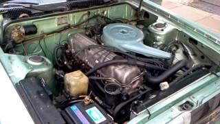 Datsun Laurel 1979