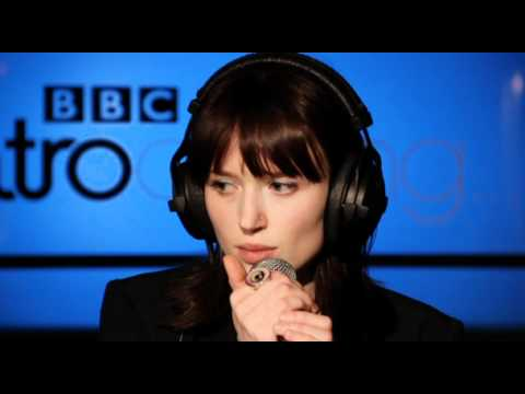 Foe Tyrant  Steve Lamacq BBC 6 Music Introducing