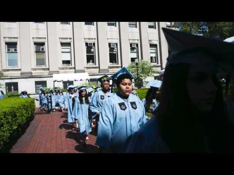Baccalaureate 2017 | Columbia University