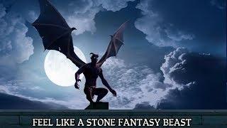 Gargoyle Flying Monster Sim 3D