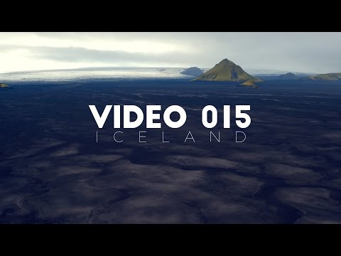 Video 015 - Iceland