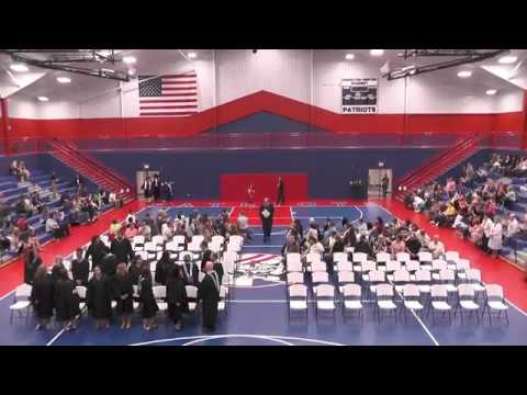 2018 Charlton Heston Academy Graduation