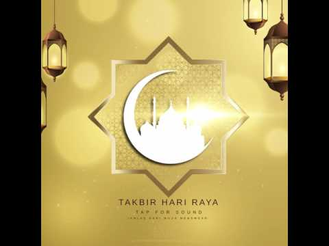 Free Download Ustaz Asri Rabbani - Takbir Raya Mp3 dan Mp4