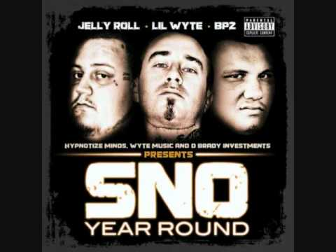 Jellyroll (SNO) Pain No More new 2011 HOT !!!!!