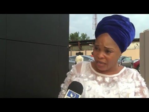 EN: Tope Alabi To Try Out Hip Hop Music With Daughter, Mike Abdul