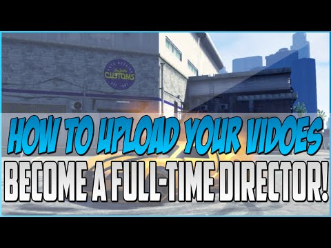 How To Upload Your Content on Gamers! :