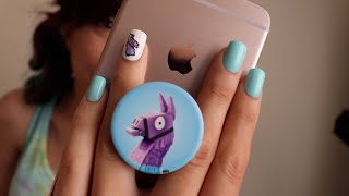 GIVEAWAY - FORTNITE POPSOCKETS ***CLOSED***