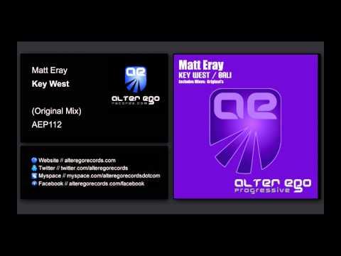 Matt Eray - Key West [Alter Ego Progressive]