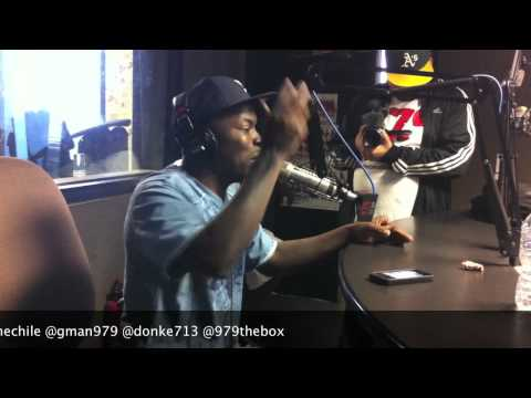 lil keke Freestyle with G man and The Chile.mov