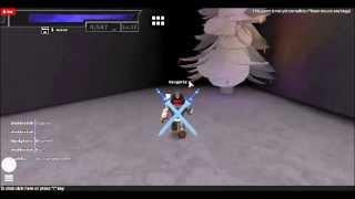 Swords Art Online: Burst (Roblox) Floor 2 Maze to First Boss