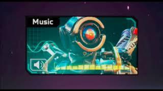 Apex Legends  Pathfinder Drop ThemeMusic (Iron Crown Event Pack Item)