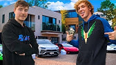 10 Richest YouTubers of 2019 (Logan Paul, MrBeast, PewDiePie, David Dobrik)