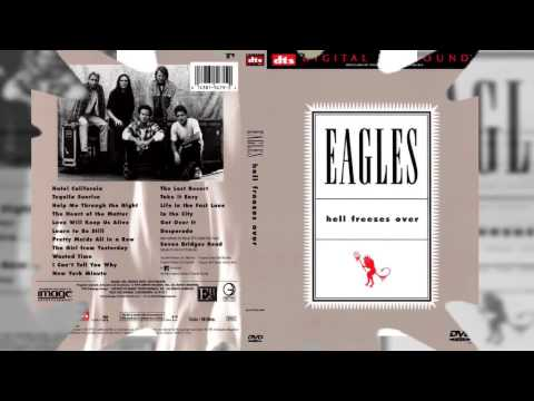 6309 playing guitar Eagles Hell Freezes Over - YouTube