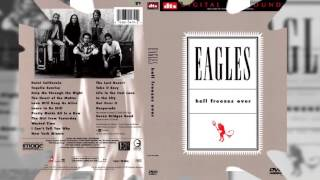 """Learn To Be Still"", Eagles"