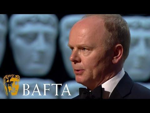 Jason Watkins  Leading Actor Winner  BAFTA Television Awards 2015