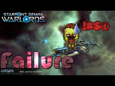 Starpoint Gemini Warlords part 3 - Failure |