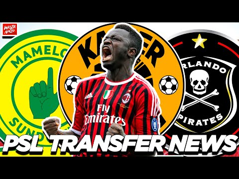 "Breaking:Inter & AC Milan Midfielder Sulley Muntari""I WANT TO JOIN KAIZER CHIEFS""