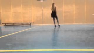 Bollebof- alina choreography by Denise van den Berg