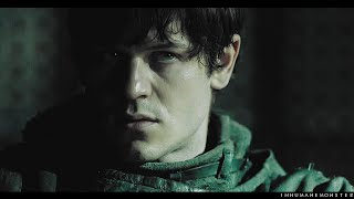 Ramsay Bolton I Come With Knives