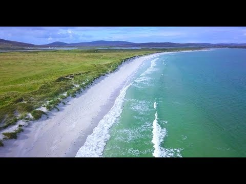 Scotland Beaches Best In The World!