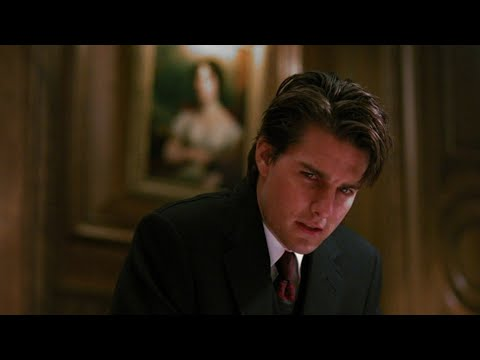 Tom Cruise | TOP 15 BEST MOVIES