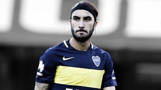 Sebastian Perez ● Bienvenido A Boca Juniors  ● 2016