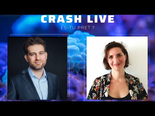 CRASH LIVE : EPISODE 1 !