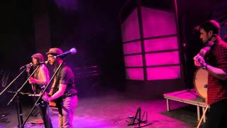 Air Traffic Controller - If You Build It Live At Whsn's 2014 As4ms