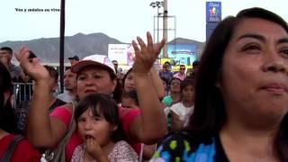 Las Calientitas - ENE 16 - Parte 2/5 - JOSIMAR Y SU YAMBU