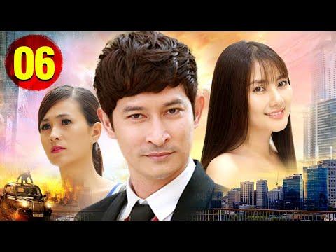 PHIM HAY 2021   NGÔI NHÀ HẠNH PHÚC - Tập 6   Phim Việt Nam Hay Nhất 2021