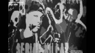 Dj Paul and Lord Infamous - Portrait Of A Serial Killa