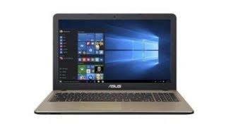 Asus X541UV-GO638T Laptop Detail Specification