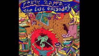 Sharleena - Frank Zappa - The Lost Episodes
