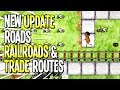 One Hour One Life: EPIC ROADS & RAILROADS FOR TRADE! NEW UPDATE - One Hour One Life Gameplay
