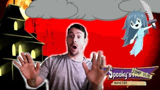 HOW CAN SOMETHING SO CUTE BE THIS SCARY? | Spooky's Jumpscare Mansion