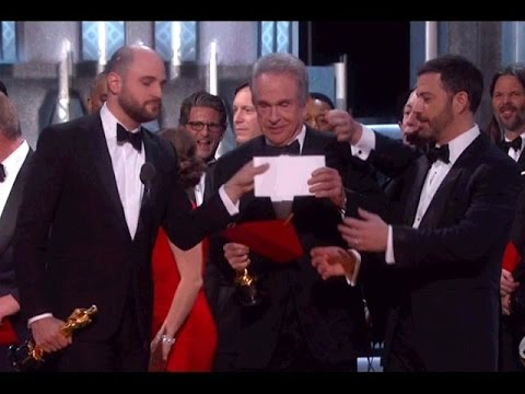 Oscars 2017 Live: 89th Academy Awards Live