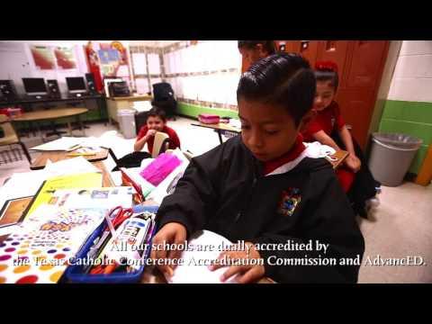 El Paso Catholic Schools