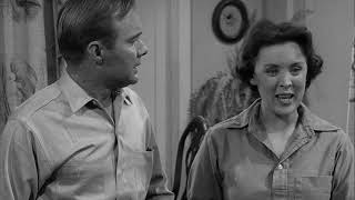 The Andy Griffith Show: Understanding What You're Doing to Someone Else thumbnail
