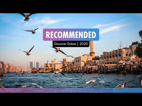 Recommended | Discover Dubai | November 2020