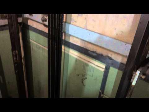 Elevator Upgrade Part 6 Reroping 875 ft of Elevator Hoist Rope #1(B)