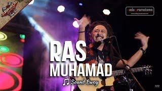 SOUND BWOY   RAS MUHAMAD [Live Konser MEI 2017 di INDRAMAYU, GOR SINGALODRA]
