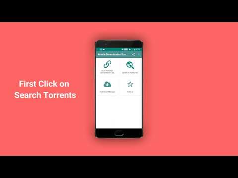 How To Download Movies For Free On Android Phones/Tablet Using UTorrent 2019