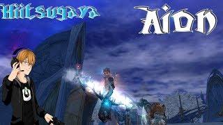 Обложка на видео о Aion Free to Play 6.5.Ranger Hiitsugaya.PvE/PvP.Осторожно ! Фармящий Нях ! =) #75