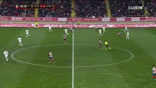 Cultural Leonesa Vs. Atletico Madrid  2 - 1 Copa Del Rey Round Of 32 Highlights