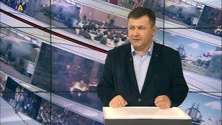 Владимир Воля - о новых ПТРК «Джавелин», их возможностях и применении