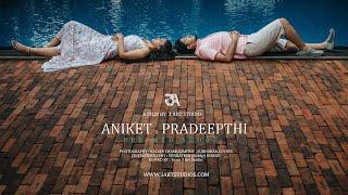Aniket & Pradeepthi Vizag | Pre wedding | 3 Art Studio | Visakhapatnam