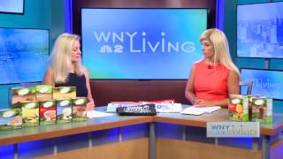 The Ideal You Weight Loss Center - WNY Living August 5, 2017