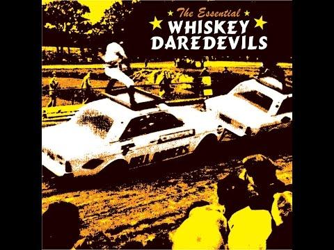 Whiskey Daredevils - Ironic Trucker Hat
