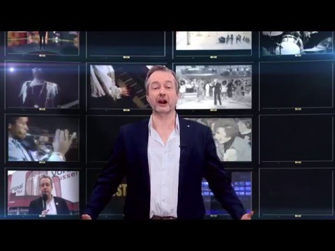 Nostalgie : La Story en vidéo : La belge époque de Jimi Hendrix